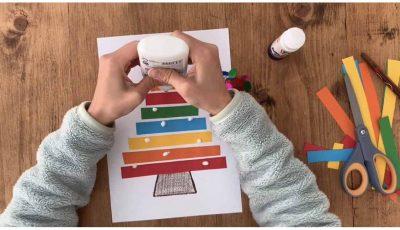 KakaoTalkchristmas tree arts and craft for kids_20191121_113503153